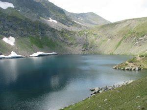 Езера и язовири