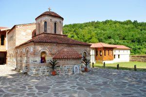 Манастири и музеи