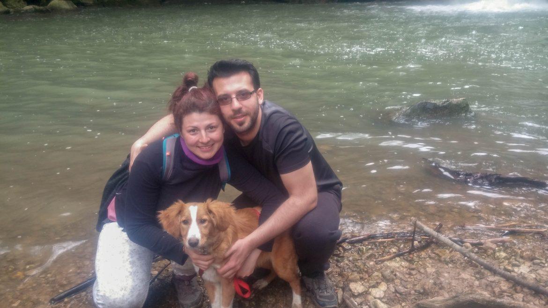 Семейна снимка