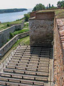 Летния театър в крепост Баба Вида