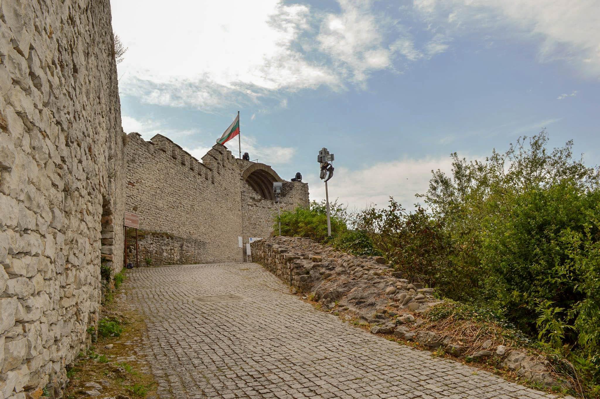 Крепост Хисаря